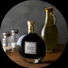 国産バルサミコ酢